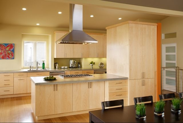 No Room For A Kitchen Island Add A Peninsula To Your Kitchen
