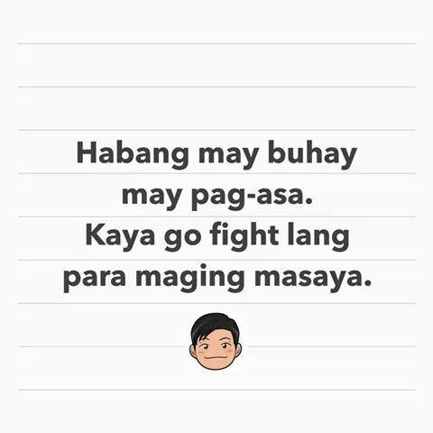 Tagalog Quotes Tungkol Sa Buhay 1
