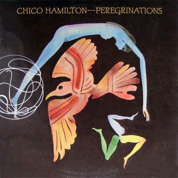 peregrinations chico hamilton - Google Search