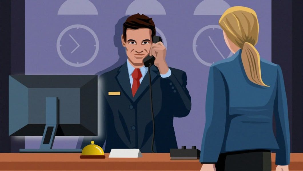 From behind the front desk 11 secrets hotels arent