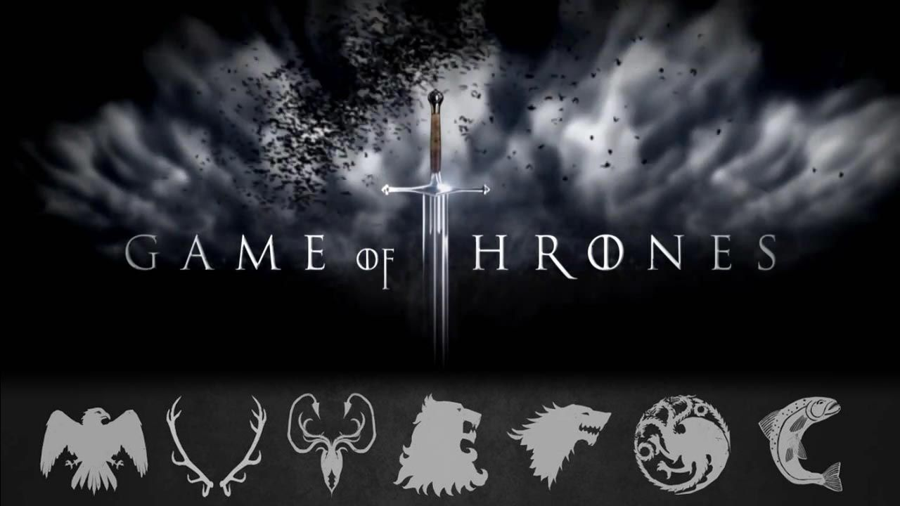 Game Of Thrones Wallpapers Backgrounds Game Of Thrones