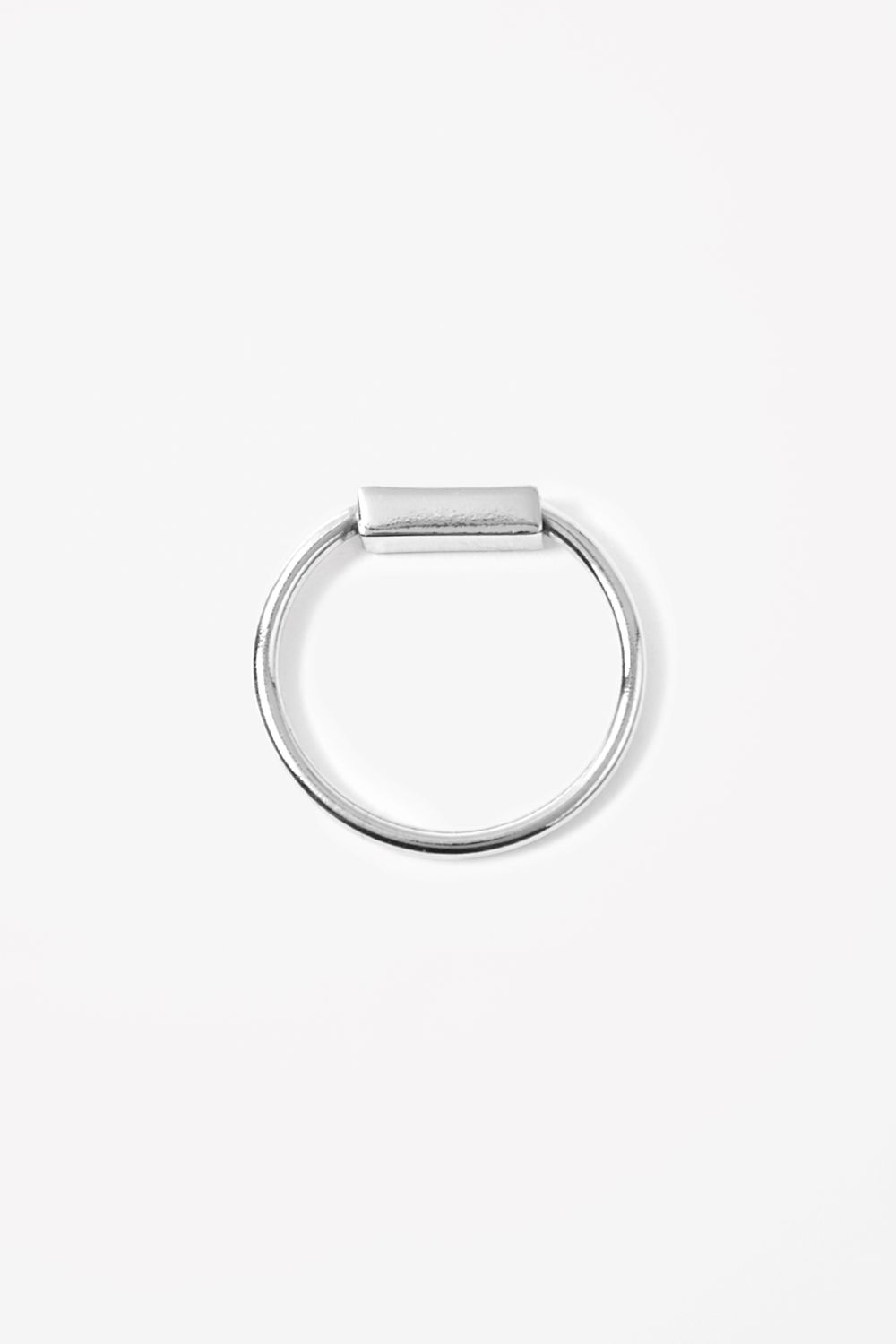 COS Silver ring
