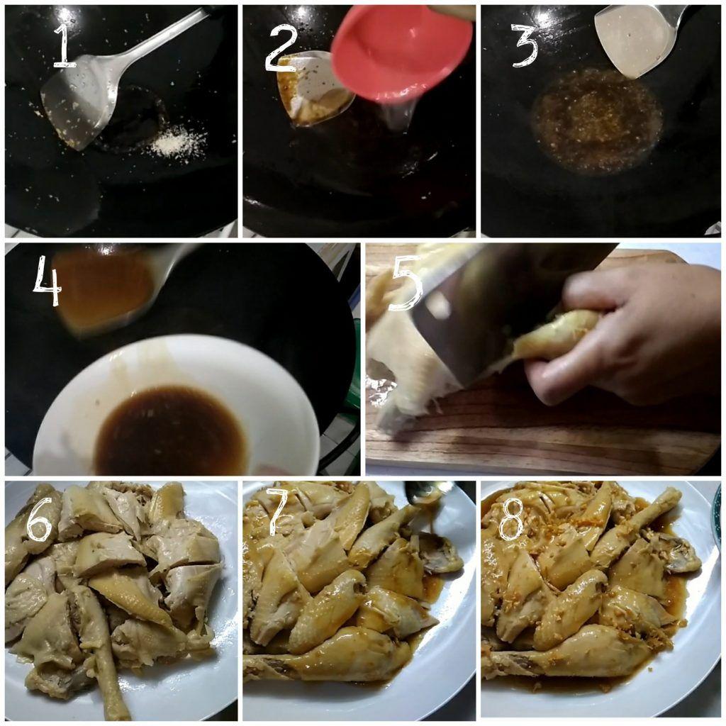 Resep Ayam Rebus Pek Cam Kee Enak Dan Yummy Lin S Cakes Di 2020 Resep Ayam Resep Makan Malam Makanan