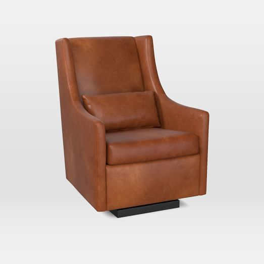 Tremendous Henry Leather Power Recliner Chair Living Room Ideas Gmtry Best Dining Table And Chair Ideas Images Gmtryco