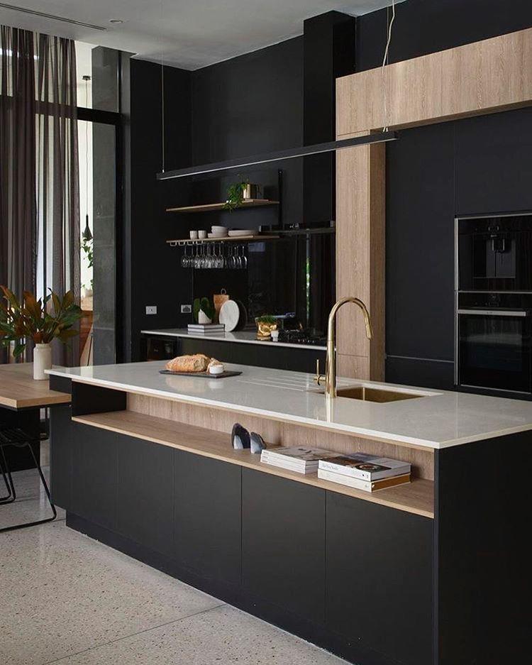 Best Fabulous ♠️ Via Houzz Kitchen Kitchendesign Kjøkken 640 x 480