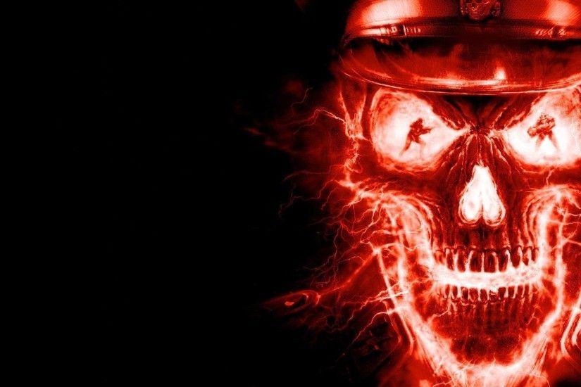Res 1600x2442 Black skulls wallpaper, Live wallpapers