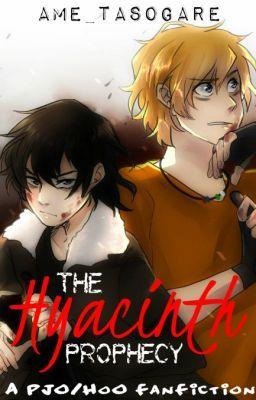 The Hyacinth Prophecy (PJO/HoO/Solangelo) in 2019 | Solangelo