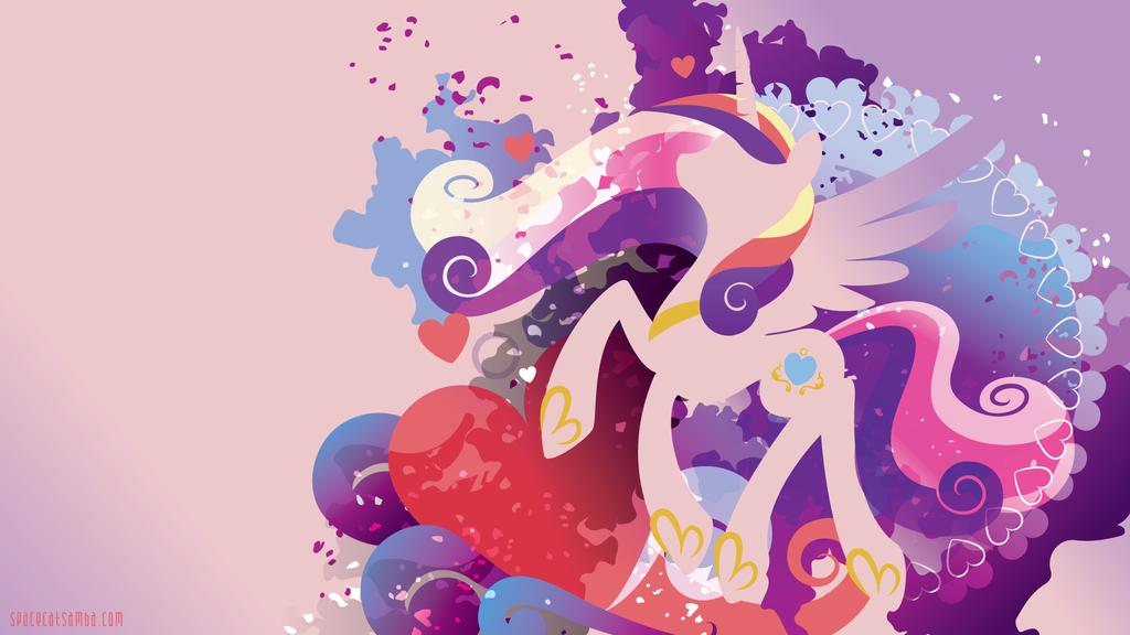 my little pony 1080p wallpaper