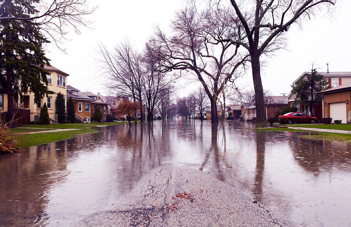 10 Ways to Build an Emergency Fund Flood insurance