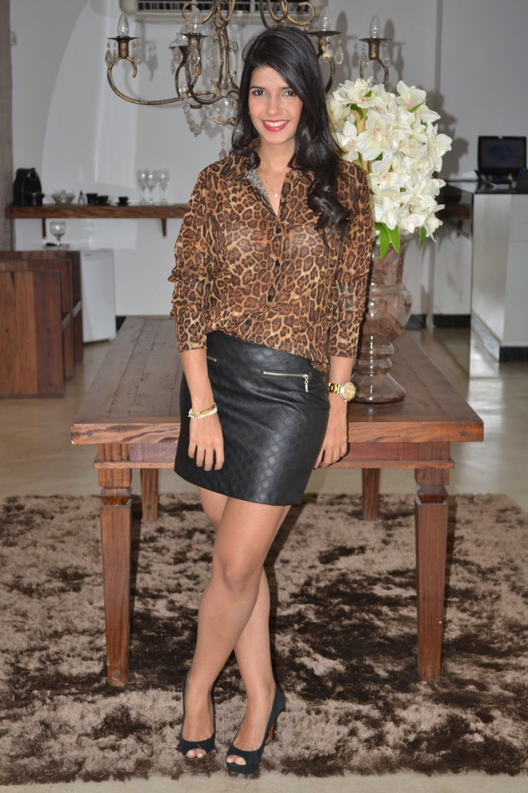 69410841a85 miniskirt leather. miniskirt leather Black Leather Skirts