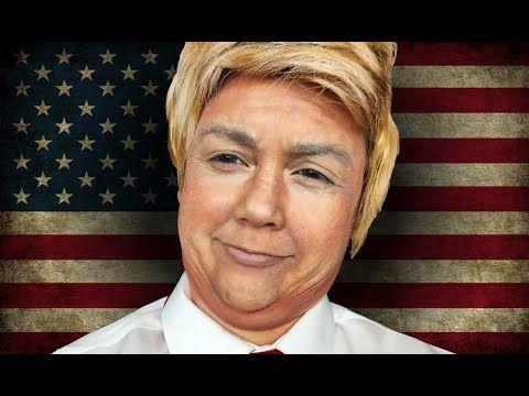 Pin Auf Trump
