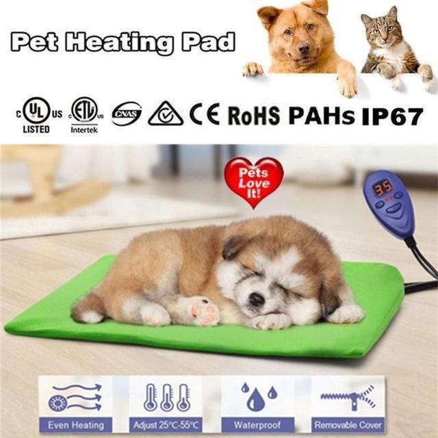 Type DogsModel Number electric blanketPattern
