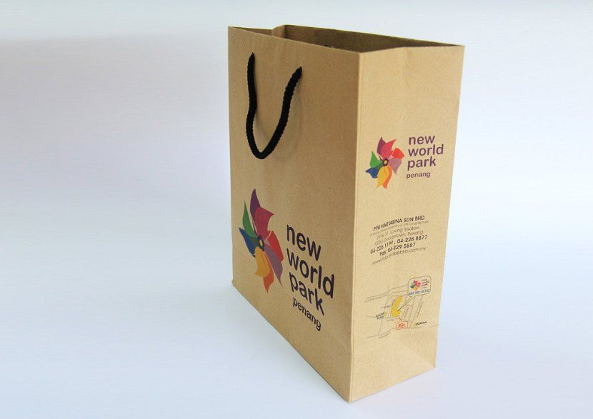 Paper Bag Design | Brown Paper Bag | Pinterest | Album, Paper bag ...