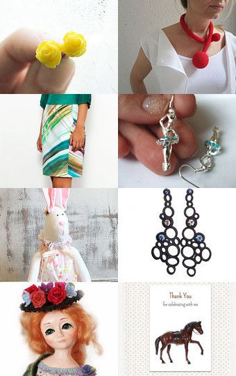 Beautiful Etsy Gifts ♥ by Laura DeCamp on Etsy--Pinned with TreasuryPin.com