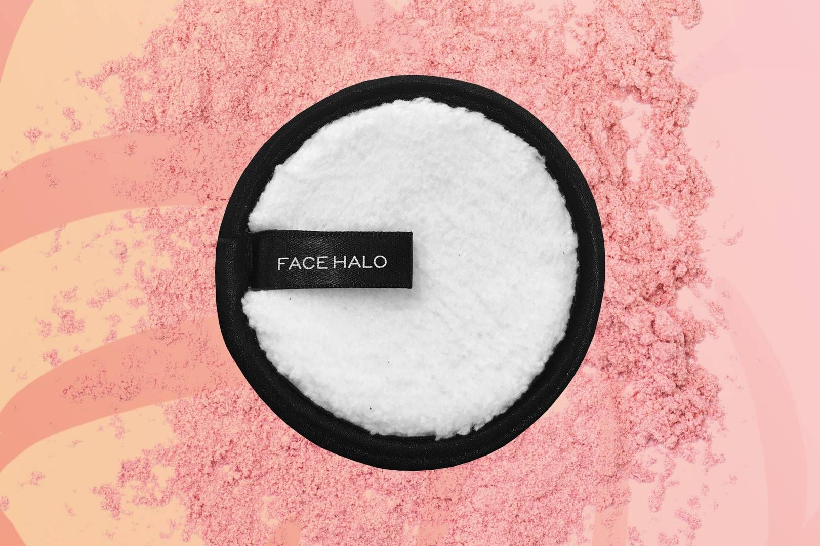 Can this miracle pad remove all of your makeup using only