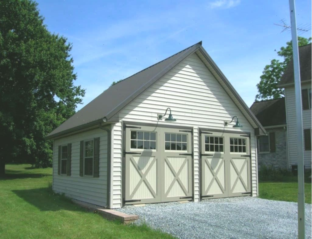 white pole barn garage double doors #polebarngarage white pole barn garage doubl… #DoubleDoor #Barn #door #Doors #doubl #double #Garage #pole #polebarngarage #smallDoubleDoor #White #polebarnhomes