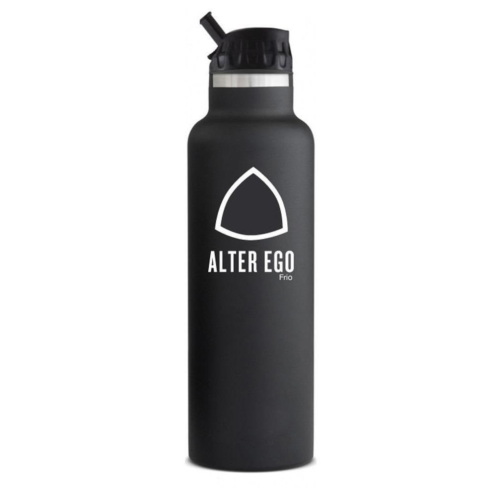 *Removes Giardia* Water Purification Army Canteen Filtered Bottle