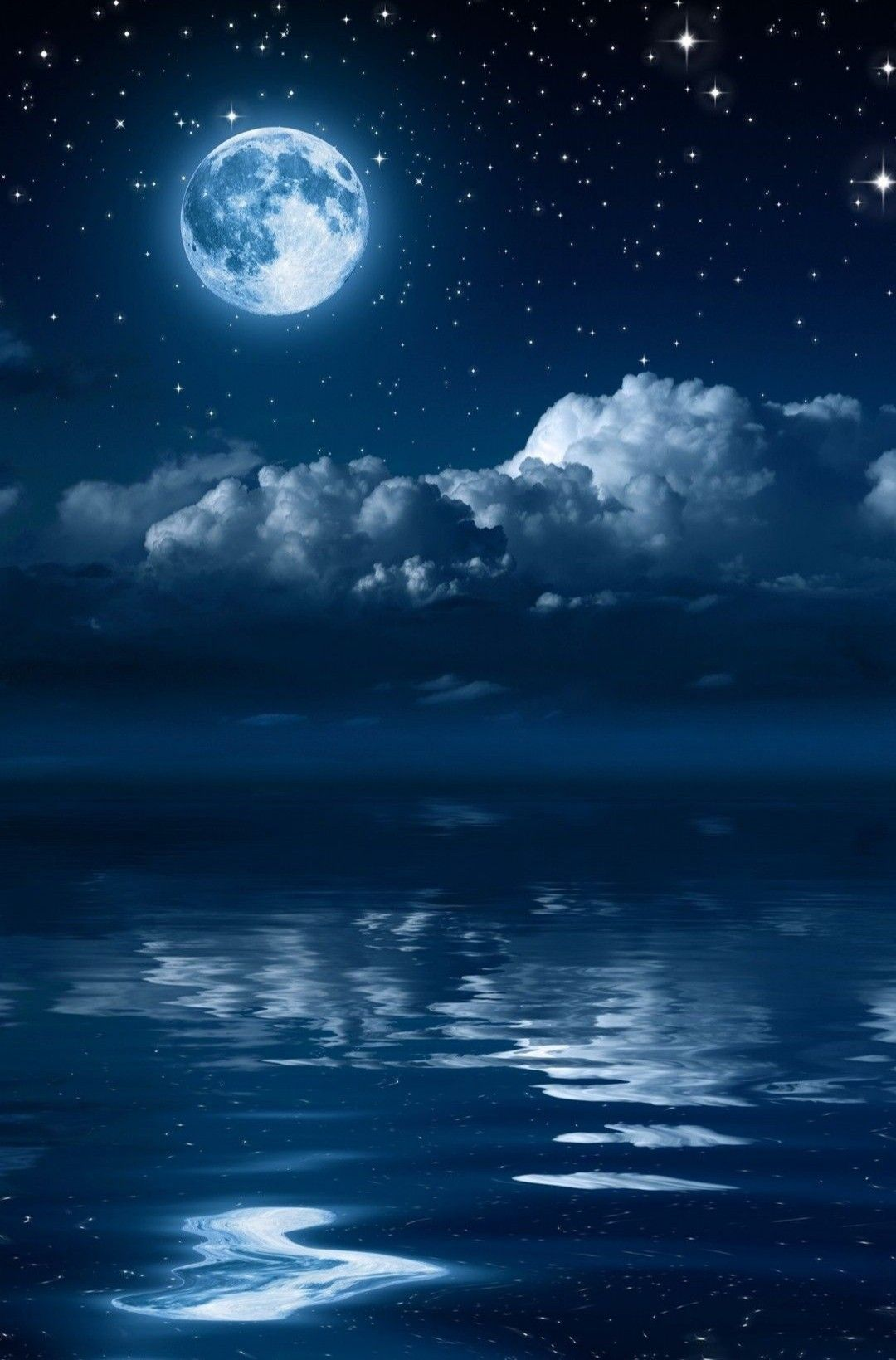 Pin By Orin Garner On Eye Candy Sky Art Beautiful Moon Moon Art
