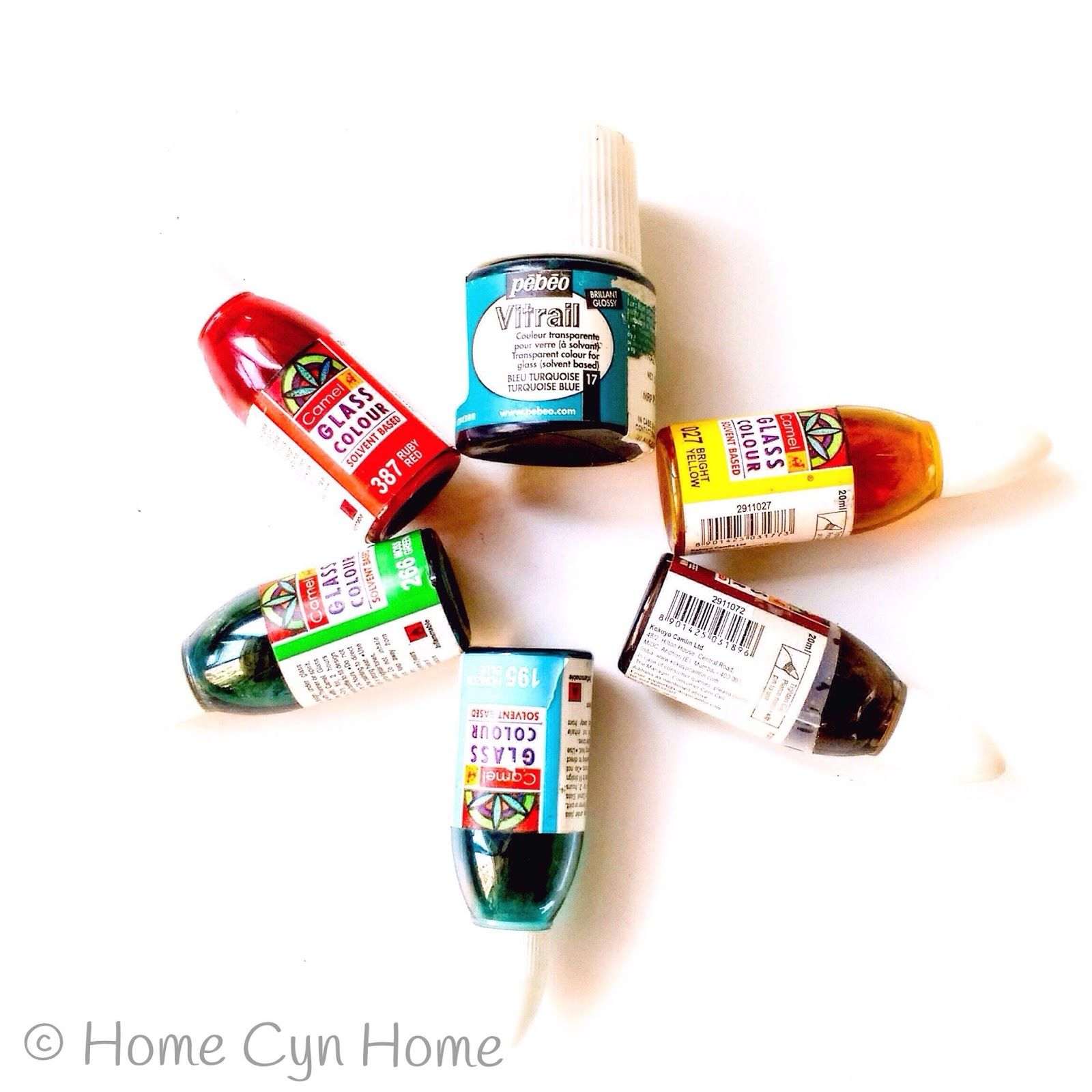 The complete guide to artists paints | Polymer Clay