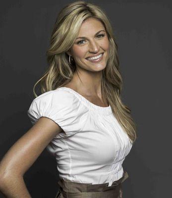 Erin Andrews  Hottest Pics Of The Sports Reporter Erinrews