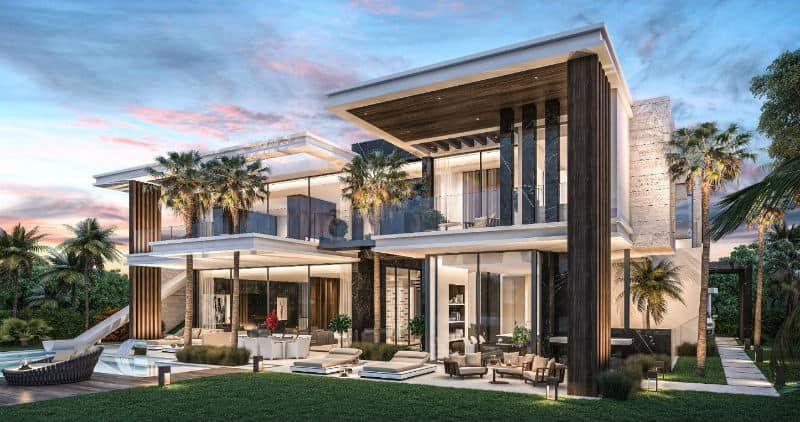 Architecture Design Director Of Bynok Kristina Brateng Luxury