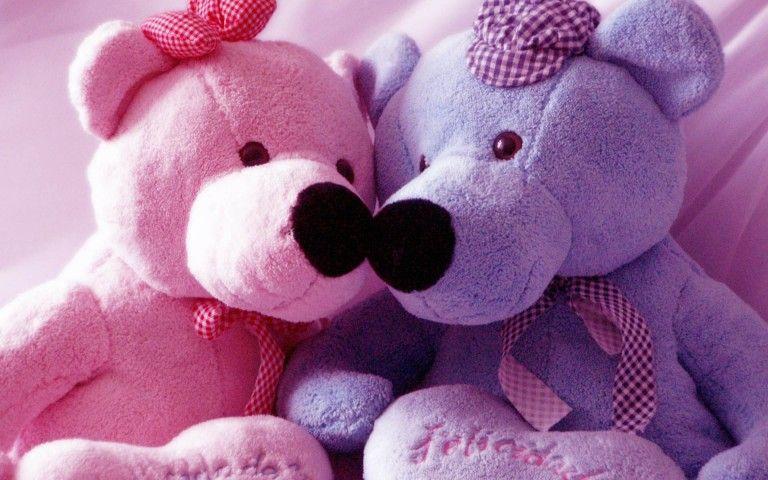 Cute Pink Teddy Bear Wallpapers For Desktop Teddy Bear Wallpaper Teddy Bear Images Teddy Bear Pictures