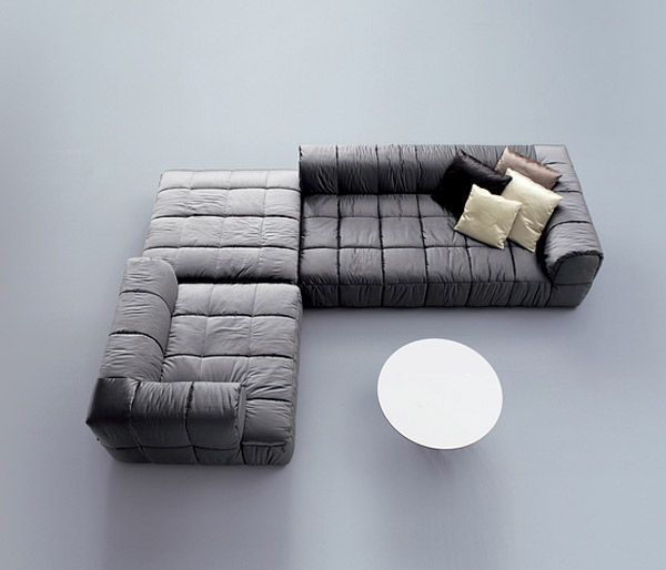 Cuddle Into This 20 Comfortable Floor Level Sofas Sofa Bed