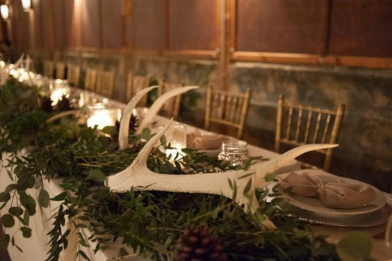 The Hunt is Over – Best Hunting Themed Weddings! – I DO Y'ALL - funny wedding