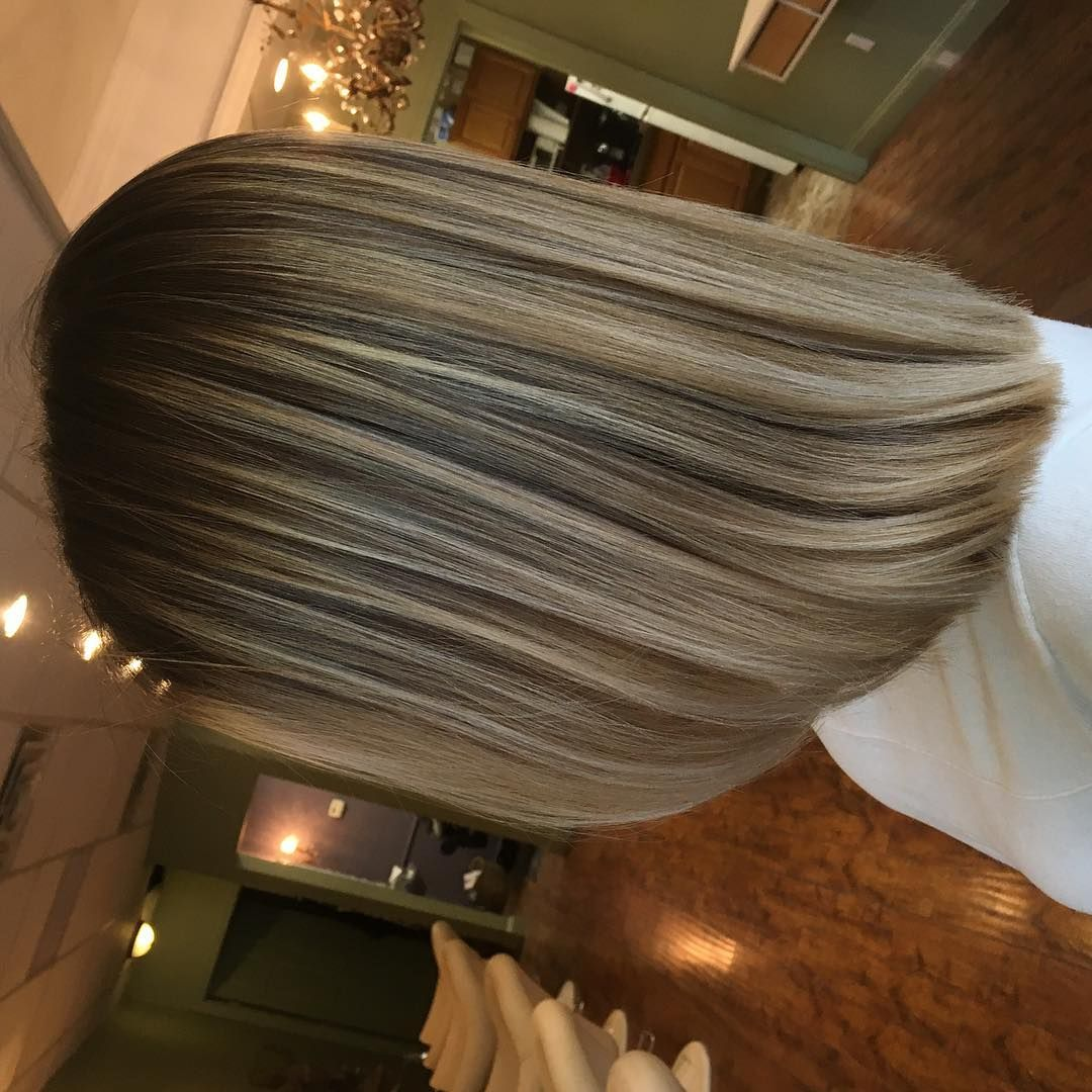 Balayagé 😍 @gigiiixo #TheCoutureWay #CoutureGirl #SalonCouture #SalonLikeUs #Ombre #Balayage #Color #Highlights #ColorMelt #GlamLife #GOODHair #Stylist #AmericanSalon #Hairdresser #APassionForHair #PaulMitchell #Redken #HairPost #HudaBeauty #AnthonyTheBarber916 #Blonde #Red #ModernSalon #HairOfIG #FollowUs #NewYork #Braid #PaintedHair #AngelOfColour #BTCPics