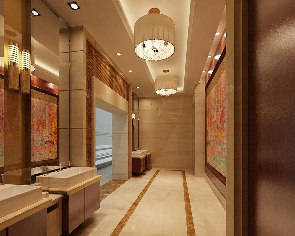 Public Bathroom Designs Restroom Design Public Toilet Design Hotels Interior Designs Restroom Design Bathroom Decor Luxury Public Restroom Design