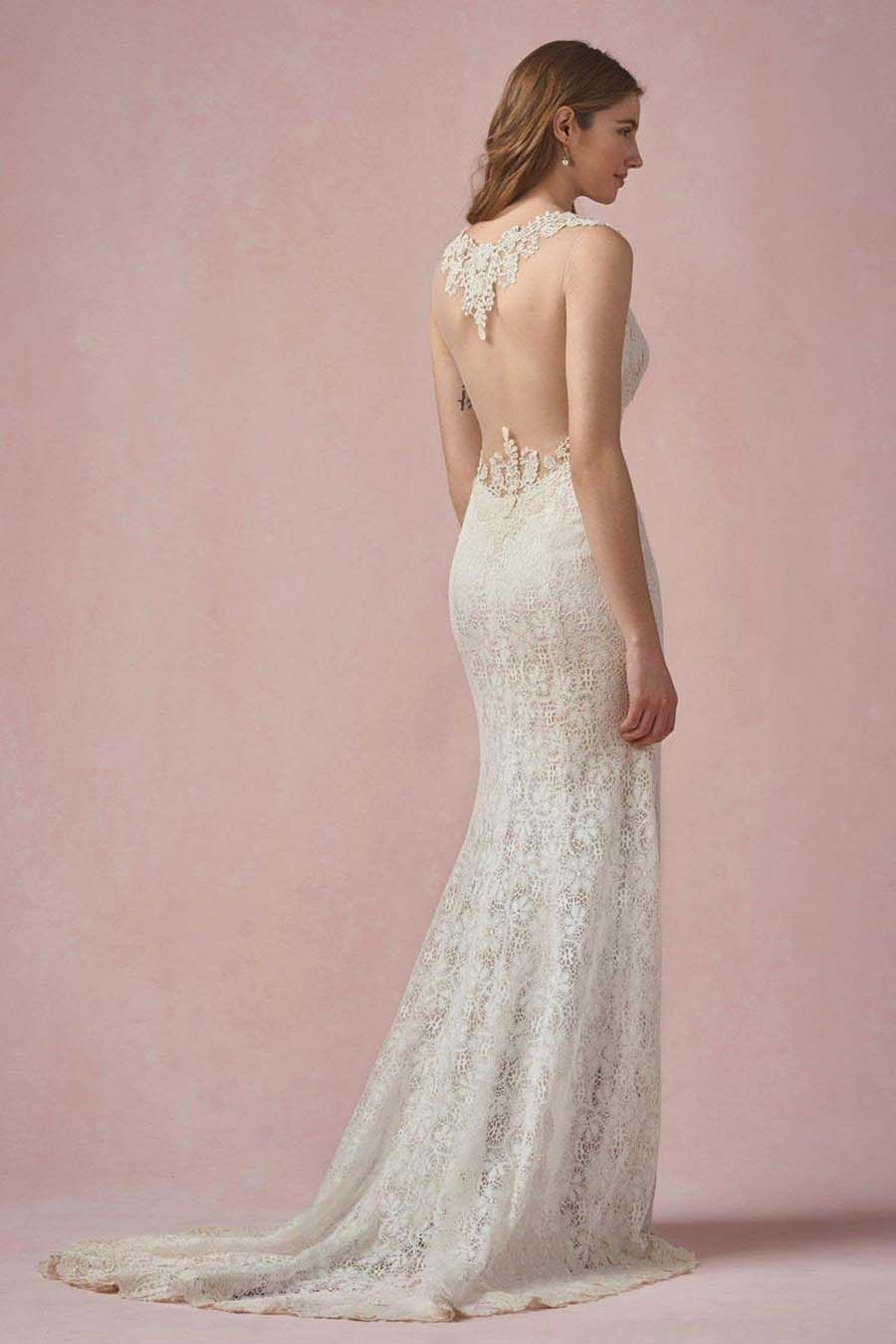 Willowby wedding dresses  Spoilt for Choice Newest Bridal Boutiques in Singapore and Dress