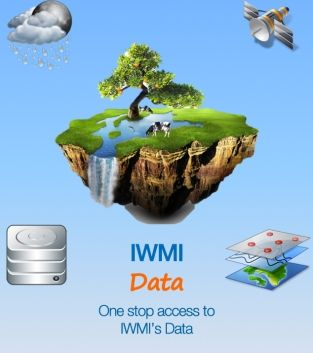 International Water Management Institution's apps give you access to their media kits, communications, publications and data, all at your fingertips on your smart phone or tablet.