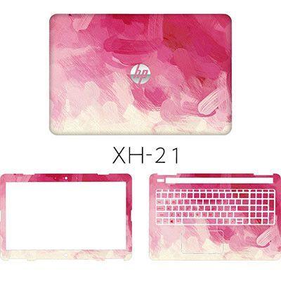 10 inch Artistic//Floral-Laptop Vinyl Skin//Decal//Sticker//Cover LP15