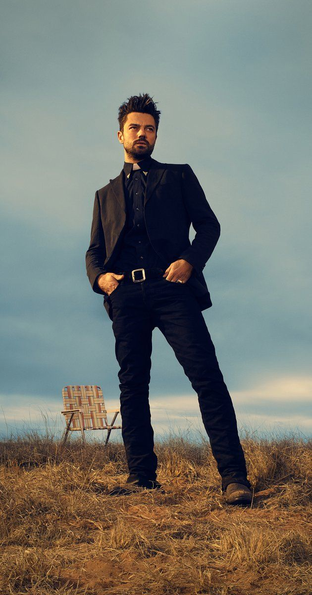 Pictures Photos Of Dominic Cooper Preacher Amc Dominic Cooper Preacher