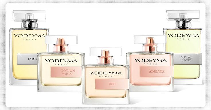 a0c658bc4b Najvernejšie imitácie značkových parfumov Francúzkej kolekcie Yodeyma  Paris....Na nerozoznanie od originálu.