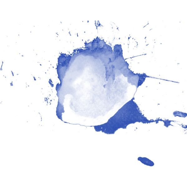 Splatter Blule Liked On Polyvore Featuring Backgrounds Effects Fillers Splash Blue Text Quo Watercolor Splash Png Watercolor Splash Watercolor Splatter