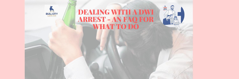 Dwi Arrest The Ultimate Faq For 2019 Bull City Lawyer Explains On Our Blog Arrest Dwi Legal Advice