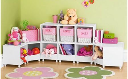 Organizador de juguetes meches decoracion - Organizar habitacion ninos ...