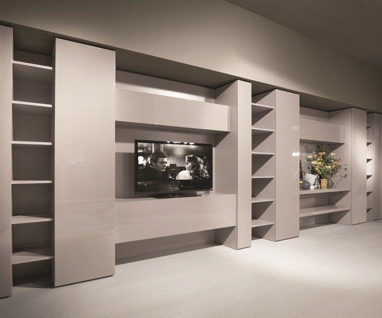 Стенка CODE - EmmeBi Furniture Pinterest