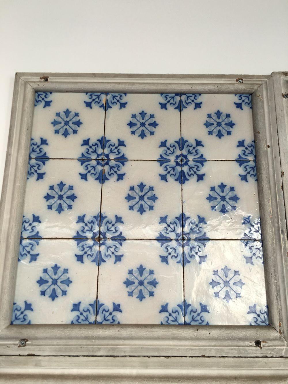 Museu do Azulejo, Lisboa