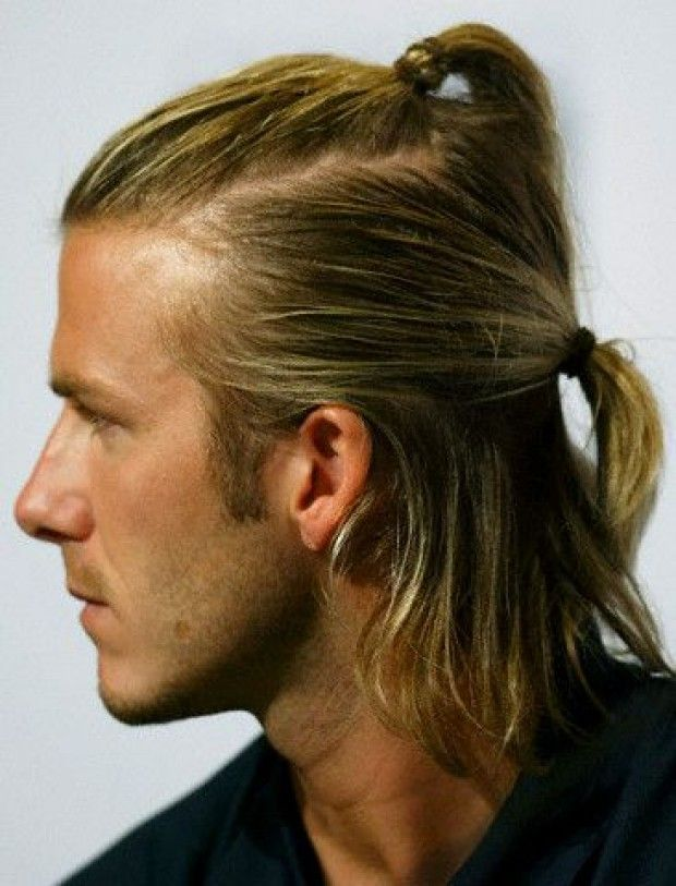 David Beckhams Hairstyles David Beckhams Hairstyles Pinterest