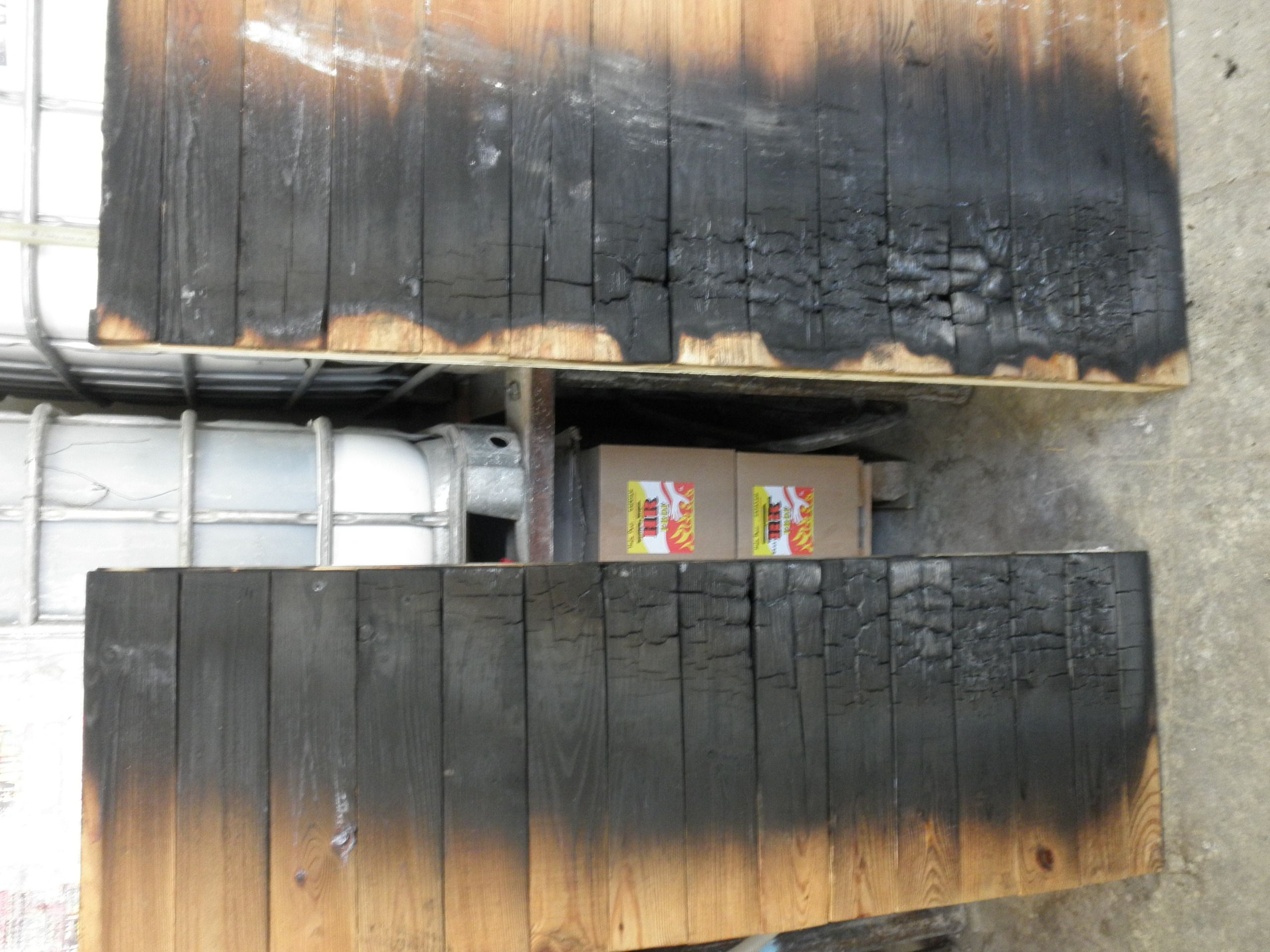 Fire Retardant For Complete Wood Protection Holz Prof Ou Wood Protection Fire Retardant Fire