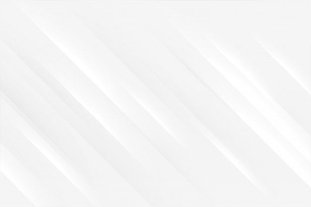 Elegant white background with shiny line  Premium Vector