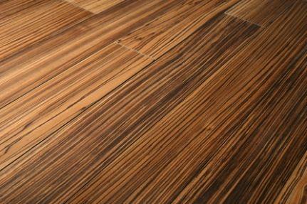 Zebra Wood Laminate Flooring Flooring Ideas And Inspiration