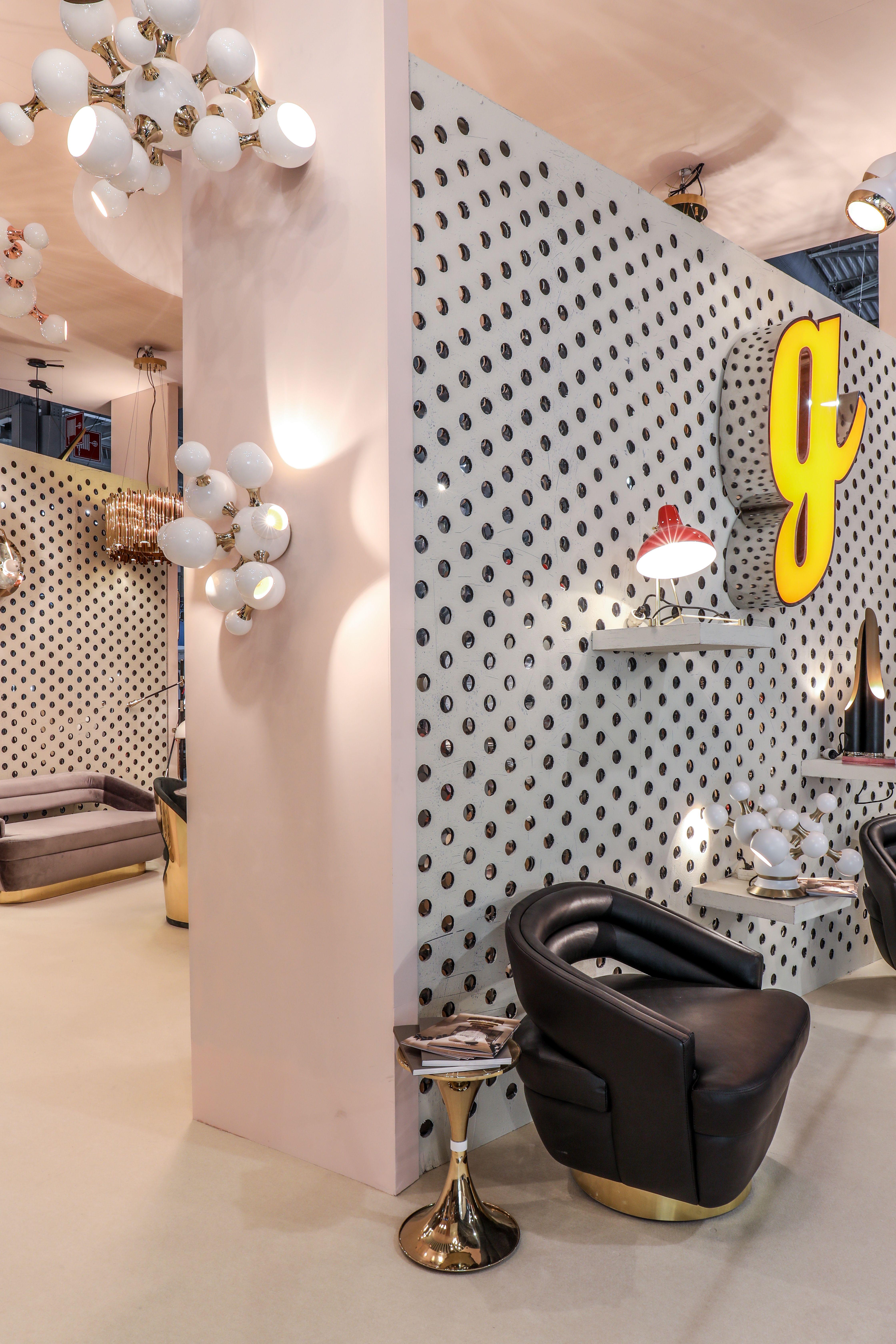Maison Et Objet 2017 Wohnideen | Einrichtungsideen | Schöner Wohnen | Wohnzimmer  Ideen | Design Inspirationen