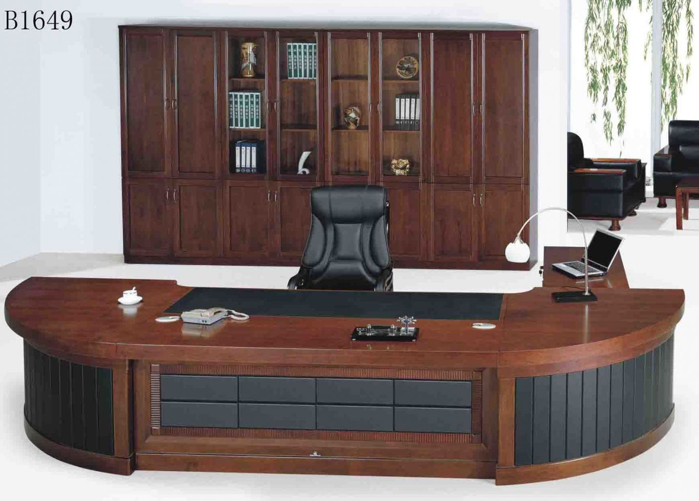 Nice Office Desks - Modern Home Office Furniture Check more at  http://michael