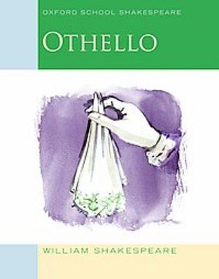 Required Text for English 10; Othello by William Shakespeare   ISBN: 9780198328735