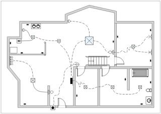 Flowchart Maker: Beginner's Guide to Home Wiring Diagram