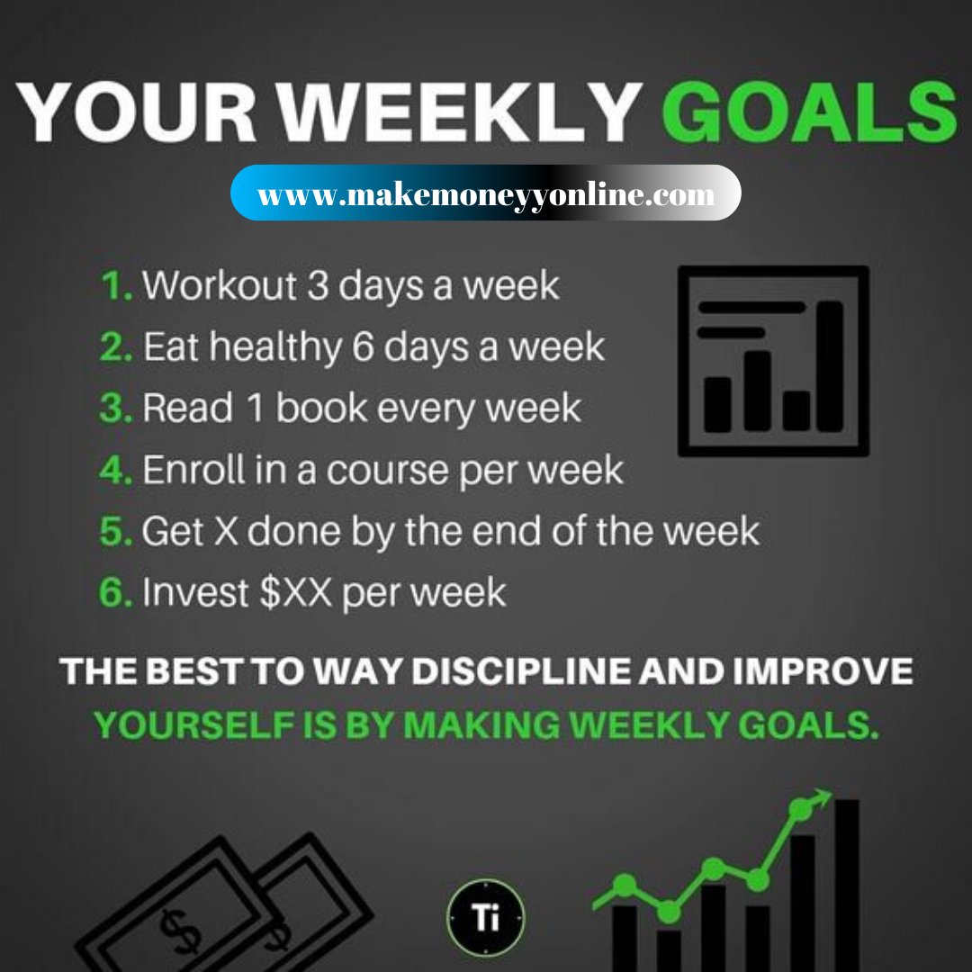 How To Improve Yourself 50 Easy Habits To Improve Your Life