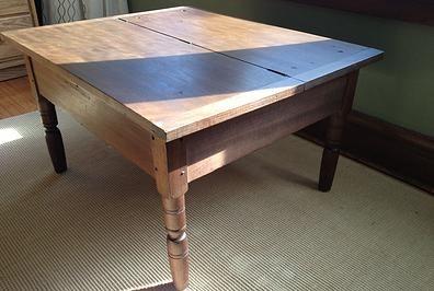 Painted Wood Furniture Furniture Restoration In Madison
